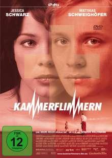 Kammerflimmern, DVD
