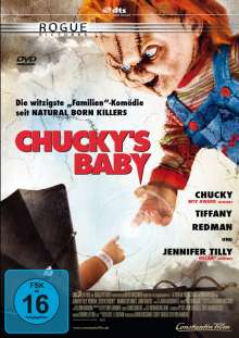 Chucky's Baby, DVD