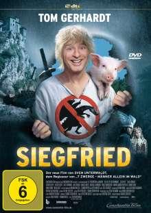 Siegfried, DVD