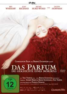 Das Parfum - Die Geschichte eines Mörders, DVD