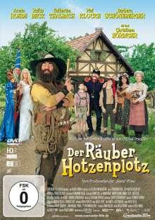 Der Räuber Hotzenplotz, DVD