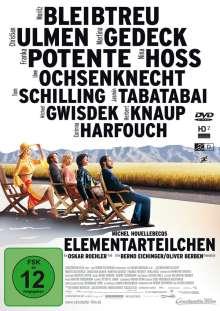 Elementarteilchen, DVD
