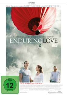 Enduring Love, DVD