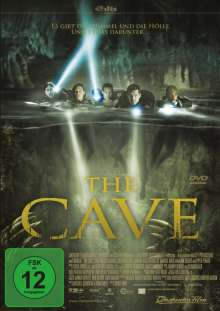 The Cave (2005), DVD