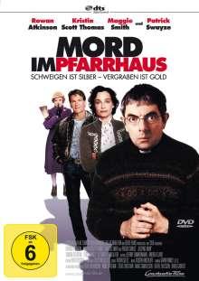 Mord im Pfarrhaus, DVD