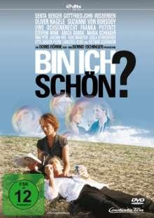 Bin ich schön ?, DVD