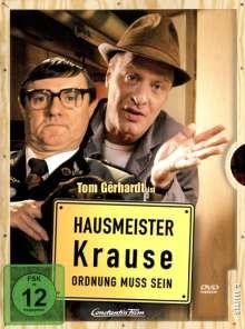 Hausmeister Krause Staffel 5, 2 DVDs