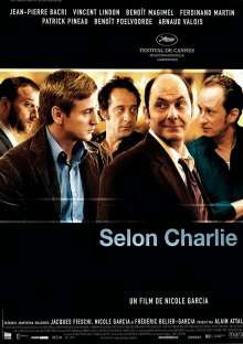 Selon Charlie, DVD
