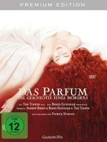 Das Parfum - Die Geschichte eines Mörders (Special Edition), 2 DVDs
