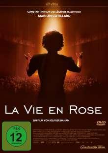 La Vie En Rose, DVD