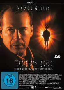 Sixth Sense, DVD