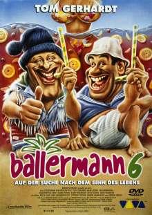Ballermann 6, DVD