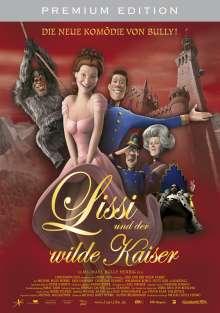 Lissi und der wilde Kaiser (Special Edition), 2 DVDs