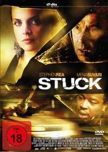 Stuck, DVD