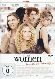 The Women - Von grossen und kleinen Affären, DVD