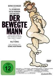Der bewegte Mann, DVD