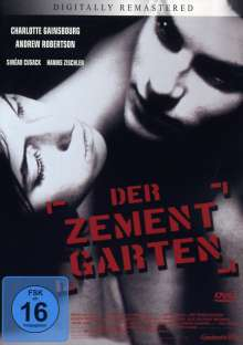 Der Zementgarten, DVD