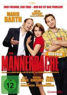 Männersache, DVD