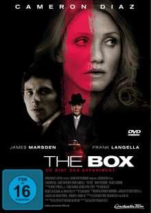 The Box, DVD