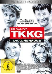 Ein Fall für TKKG - Drachenauge, DVD