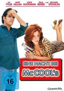 Eine Nacht bei McCool's, DVD