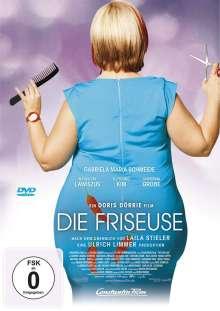 Die Friseuse, DVD