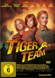 Tiger-Team, DVD