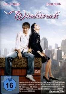 Windstruck, DVD