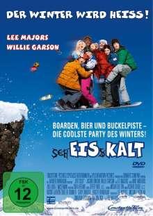 Eis kalt, DVD