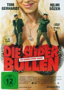 Die Superbullen (2010), DVD
