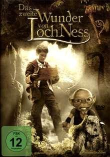 Das zweite Wunder von Loch Ness, DVD