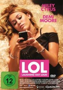 LOL - Laughing Out Loud (2012), DVD