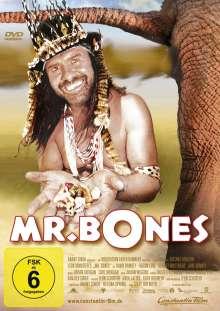 Mr. Bones, DVD