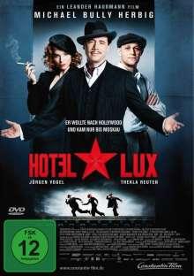 Hotel Lux, DVD