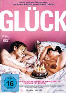 Glück, DVD