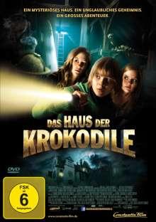 Das Haus der Krokodile, DVD