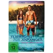 Türkisch für Anfänger (2012), DVD