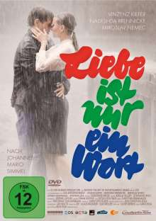 Liebe ist nur ein Wort (2010), DVD