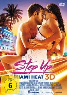 Step Up - Miami Heat, DVD