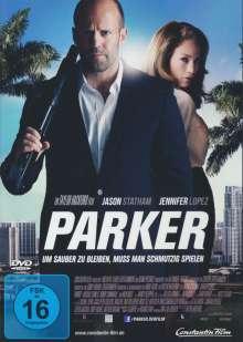 Parker, DVD