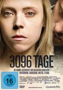 3096 Tage, DVD