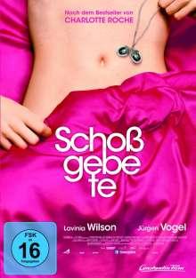 Schoßgebete, DVD