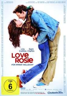 Love, Rosie, DVD