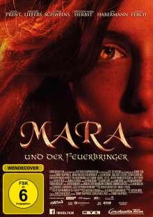 Mara und der Feuerbringer, DVD