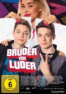 Bruder vor Luder, DVD