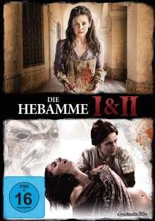 Die Hebamme 1 & 2, DVD