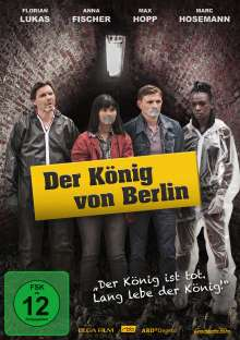 Der König von Berlin, DVD