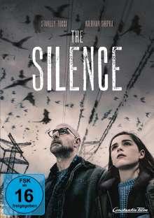 The Silence, DVD