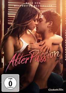 After Passion, DVD