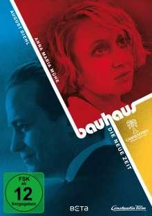 Die neue Zeit (Bauhaus), 2 DVDs
